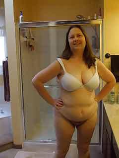 Missouri wife nude